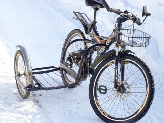 Как можно украсить велосипед своими руками в домашних условиях? 7