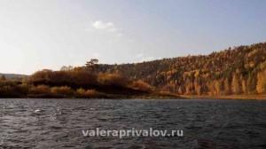 Река Чусовая в районе устья Кумыша